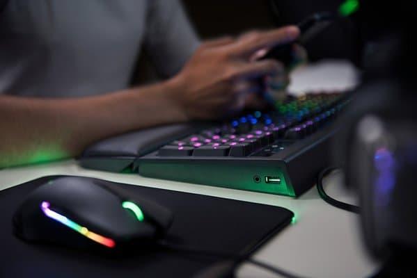 teclado razer v2 barato