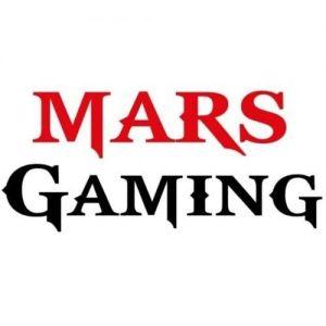 comprar mars gaming barato