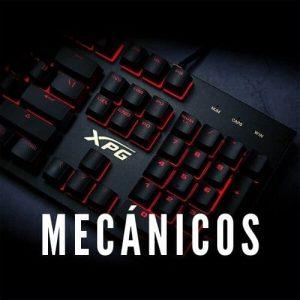 teclado mecanico gaming promocion